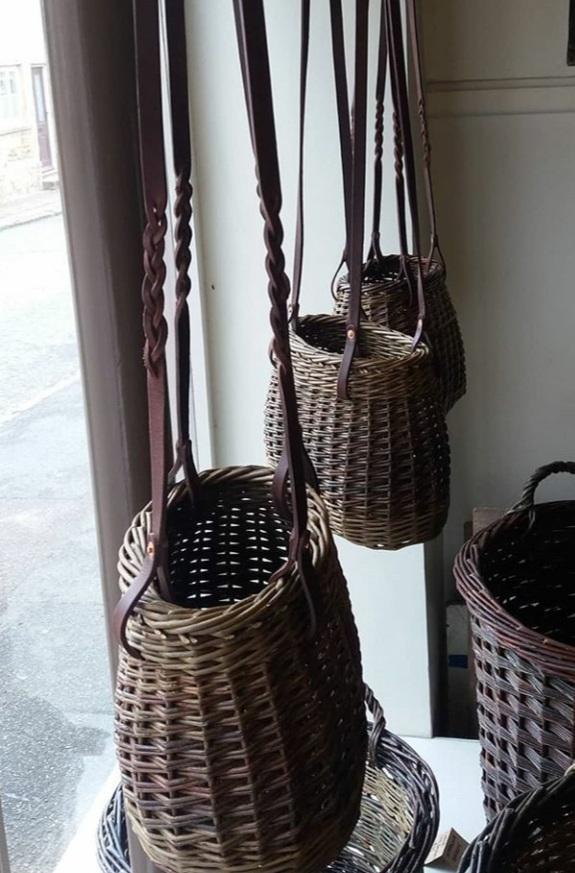 plum baskets
